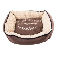 Corbeille pour chien - Corbeille Domino Cosy Martin Sellier