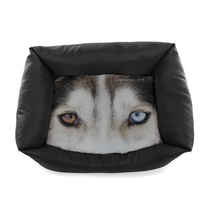 Couchage pour chien - Corbeille Lekkarod pour chiens