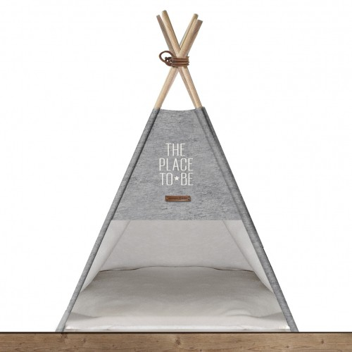tipi cosy coffee d me et maison pour chien et chat. Black Bedroom Furniture Sets. Home Design Ideas