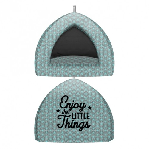 Couchage pour chat - Igloo Enjoy pour chats