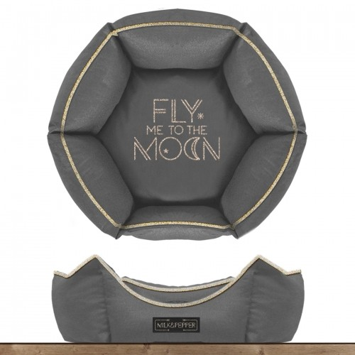 Couchage pour chat - Sofa hexagonal Fly pour chats