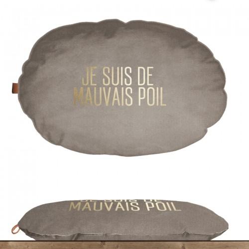 Couchage pour chien - Coussin ovale Mood pour chiens