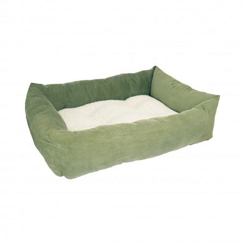 Couchage pour chien - Panier Forest Green pour chiens