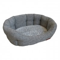 Couchage pour chien - Corbeille ovale So Chic