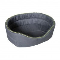 Corbeille pour chien - Corbeille ovale So Grey Tyrol