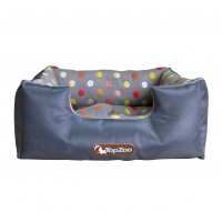 Couchage pour chien - Corbeille Smarties