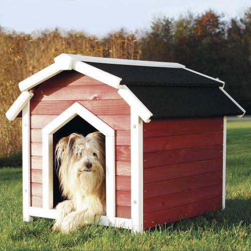 Couchage pour chien - Niche Country pour chiens