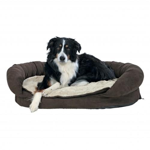 Couchage pour chien - Sofa Fabiano à mémoire de forme pour chiens