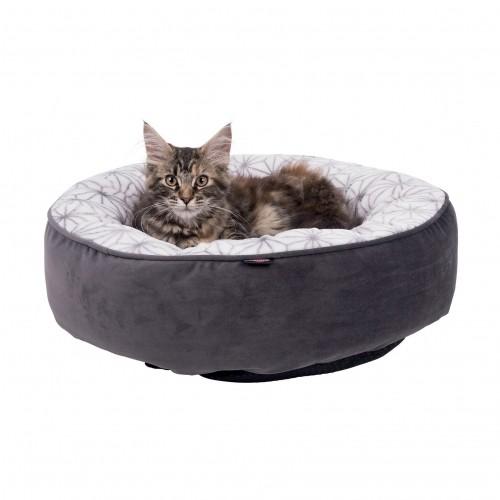 Couchage pour chat - Lit Diamond pour chats