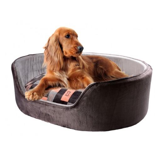 Couchage pour chien - Corbeille Currito pour chiens
