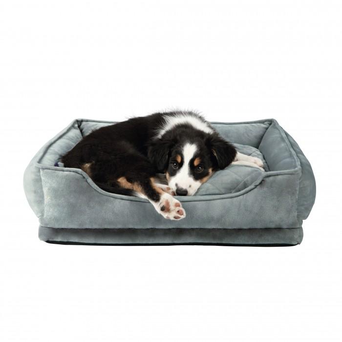 Lit pino sofa canap pour chien trixie wanimo for Canape pour chien
