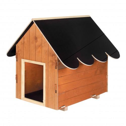 Couchage pour chien - Niche Pluto pour chiens