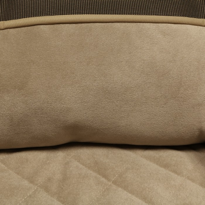 Couchage pour chien - Canapé Doggy Confort pour chiens