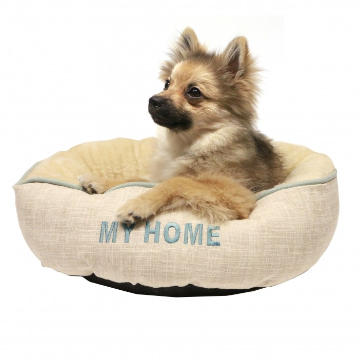 Couchage pour chat - Corbeille My Home pour chats