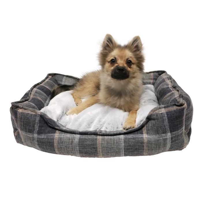 Couchage pour chien - Corbeille Cosy Life pour chiens