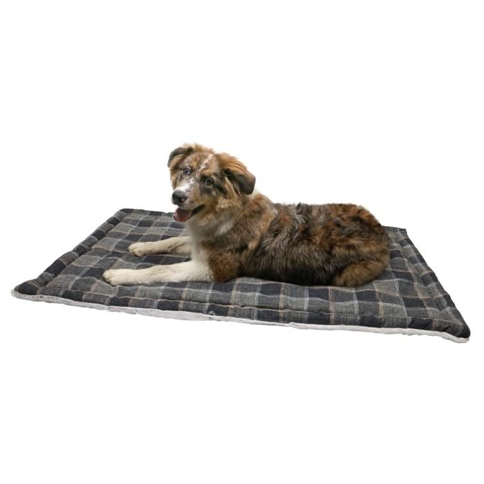 Couchage pour chien - Plaid Cosy Life pour chiens