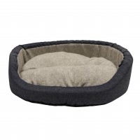 Corbeille pour chien et chat - Corbeille ovale Holidays