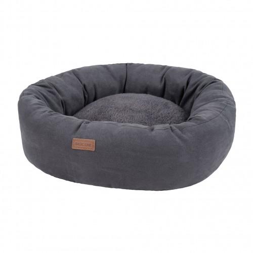 Couchage pour chien - Corbeille Ouate Suédine pour chiens