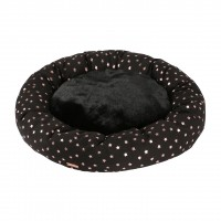 Panier pour petit chien et chat - Couffin Deluxe Falling Star Wouapy