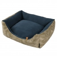 Panier pour chien - Sofa Deluxe Green Wouapy