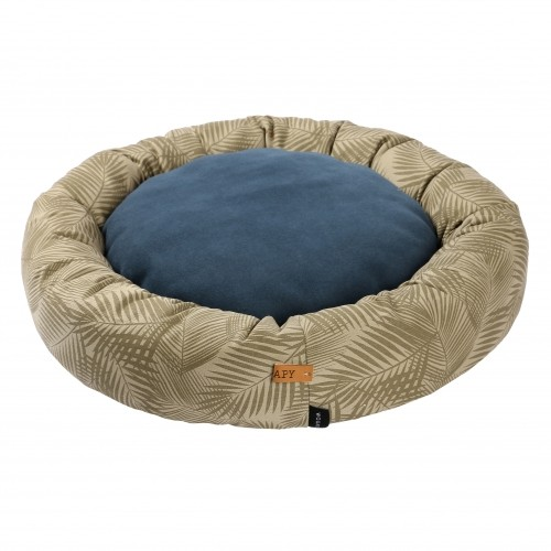 Couchage pour chien - Couffin Deluxe Green pour chiens