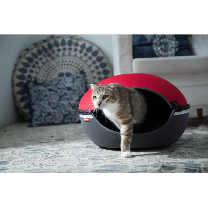 couffin little arena d me et maison pour chat et chien wanimo. Black Bedroom Furniture Sets. Home Design Ideas