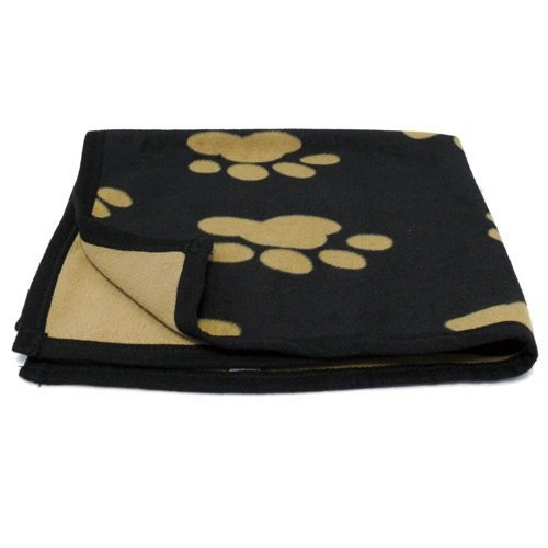 Couchage pour chat - Plaid Cosy Paw pour chats