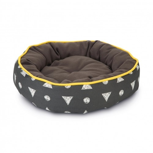 Couchage pour chat - Corbeille Woupa pour chats