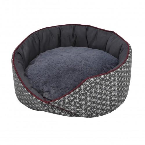Couchage pour chien - Nid Asanoha pour chiens