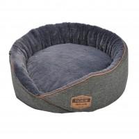 Couchage pour chat et petit chien - Nid Premium Bobby