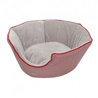 Couchage pour chien - Corbeille Cocooning Ethnic