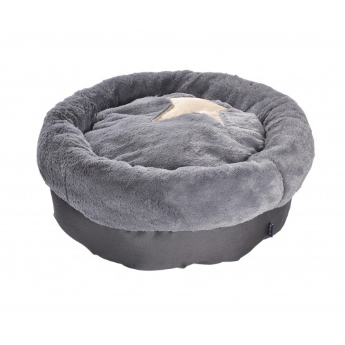 Couchage pour chat - Corbeille Star pour chats