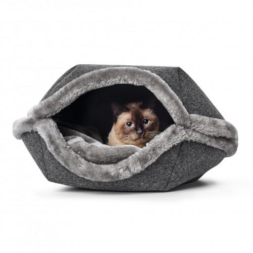 Couchage pour chien - Nid Lugano pour chiens