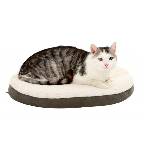 coussin orthobed m moire de forme coussin pour chien et chat wanimo. Black Bedroom Furniture Sets. Home Design Ideas