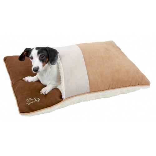 coussin douillet amy coussin pour chat et petit chien kerbl wanimo. Black Bedroom Furniture Sets. Home Design Ideas