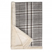 Plaid pour chat et chien - Plaid Tweedy Pet Brands