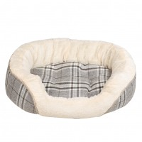 Couchage pour chat - Corbeille Tweedy Pet Brands