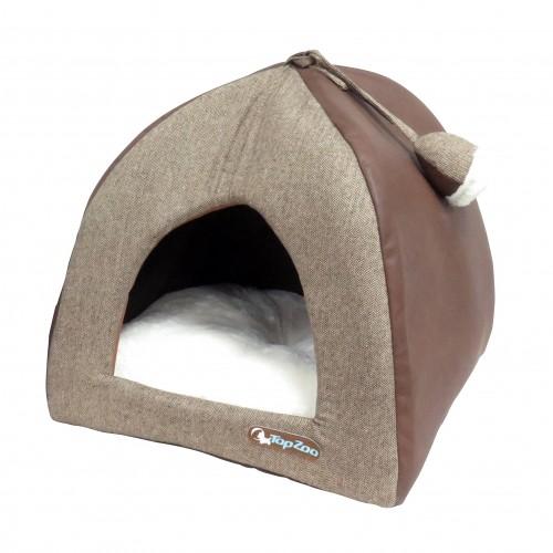 Couchage pour chien - Tipicat British pour chiens