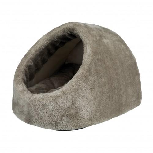 Couchage pour chien - Abri douillet Lilo pour chiens
