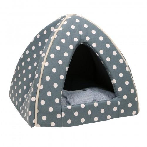 tipi swing d me et maison pour chat et petit chien. Black Bedroom Furniture Sets. Home Design Ideas