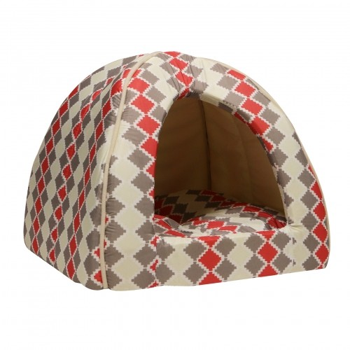 Couchage pour chat - Tipi Grenade pour chats
