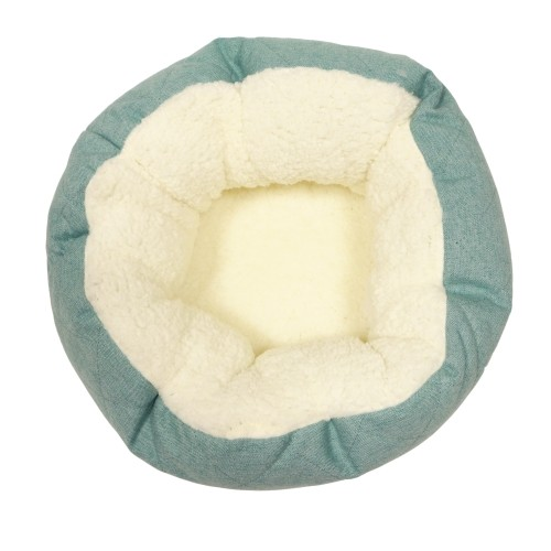 Couchage pour chat - Nid Blue pour chats