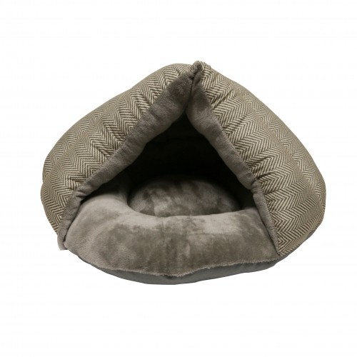 Couchage pour chat - Igloo Cocoon pour chats