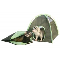 Couchage pour furet - Couchage Camping