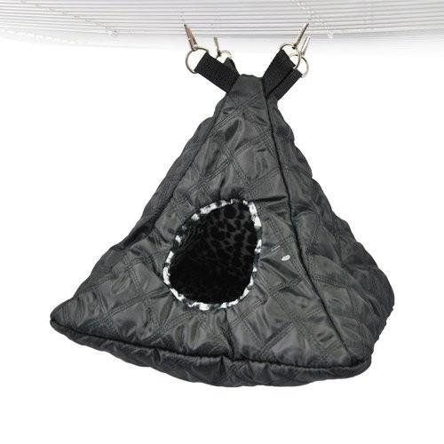 Couchage pour furet - Hamac Tente Fiona pour furets