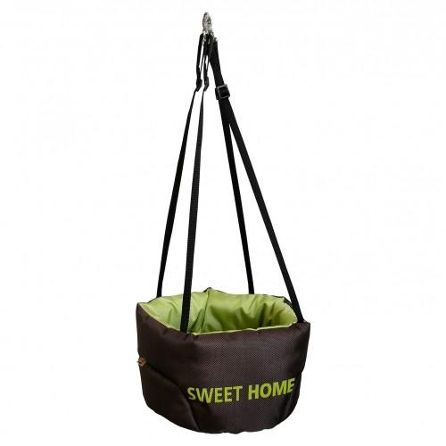 Couchage pour furet - Nacelle Sweet Home pour furets