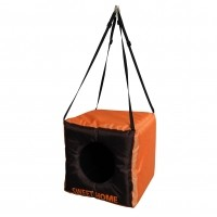 Hamac pour furet - Cube Sweet Home Tyrol