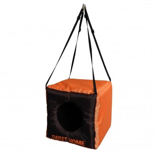 Couchage pour furet - Cube Sweet Home pour furets