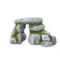 Décoration pour aquarium - Arche de roche Rosewood