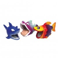 Décoration pour aquarium - Caverne Fun Fish Rosewood